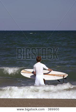 Big Wave Delayed