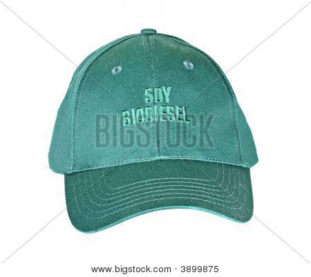 Soy Biodiesel Cap