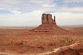 Monument Valley Np , Arizona poster