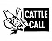 stock photo of emcee  - Cattle Call  - JPG
