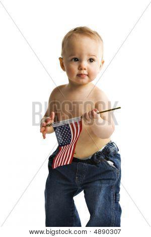 Tiny Patriot