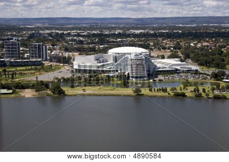 Burswood Entertainment Complex
