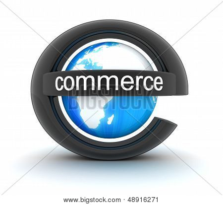 Symbol E-commerce