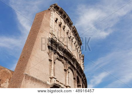 Colusseum, Rome