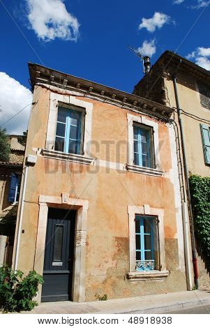 Old House, France