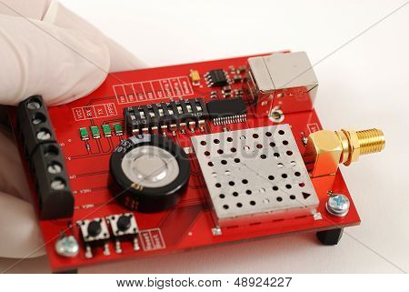 Electronic Boards