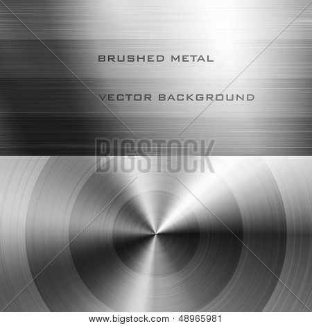 Brushed Metal