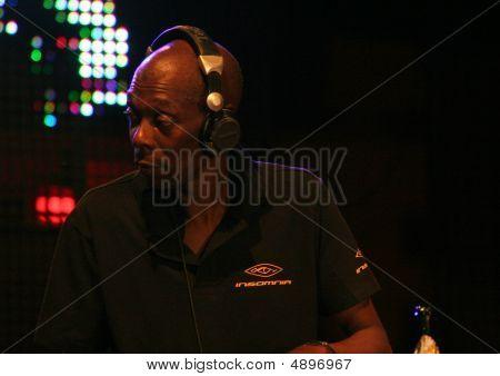 Faithless Maxi Jazz
