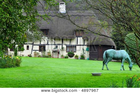 Old Thatch