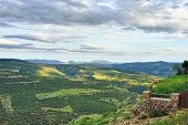 picture of ares  - Mountain landscape - JPG