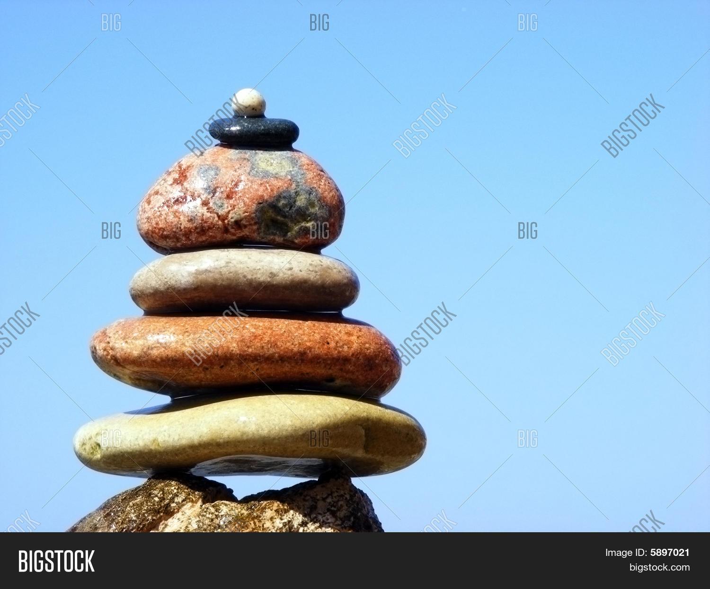 Башни из камней как сделать