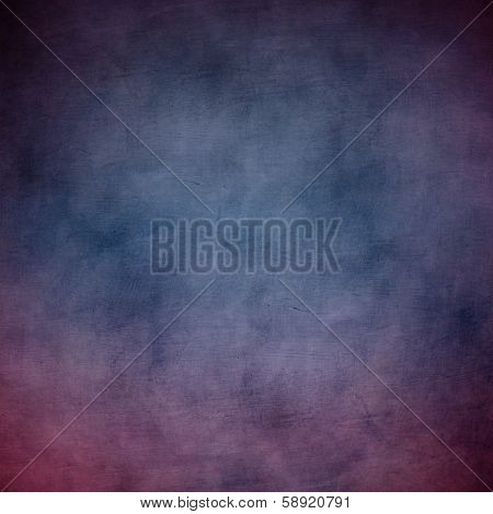 Abstract purple blue navy Background