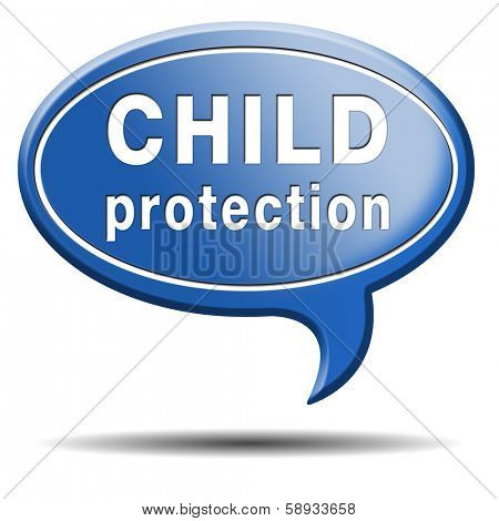 child protection and care give children a safe home and protect them from abuse or domestic violence