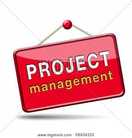 project management strategy and planning business strategies having a plan and objectives to reach goal of projects