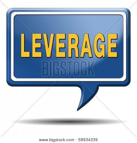 leverage notional or economic borrowing money hedge funds profits and losses assets liabilities