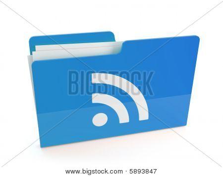 RSS folder