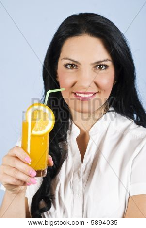 Woman Healthy Lifestyle