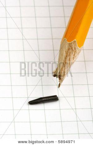 Broken Pencil 2
