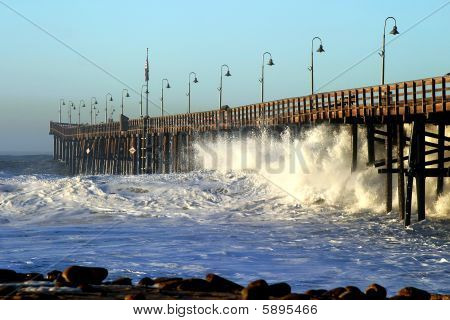 Ventura Ocean Waves 2007-12-05 074