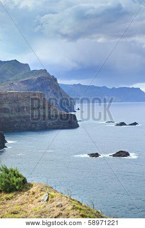 Ponta Do Bode