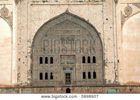 Grandeur Of Door And Windows