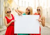 foto of hen party  - summer holidays - JPG