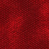 stock photo of dragon-fish  - Seamless dragon scale pattern  - JPG