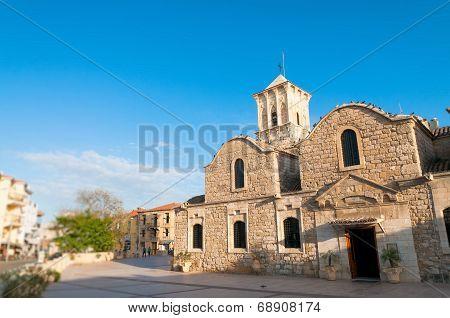 Saint Lazarus Church, Larnaca, Cyprus
