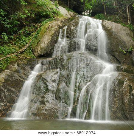 Moss Glen Falls - Granville, Vt