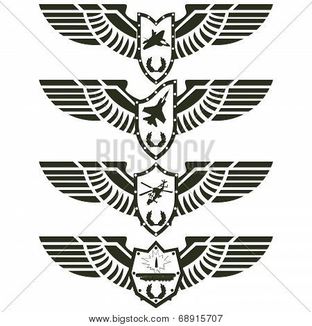 Army badges-2