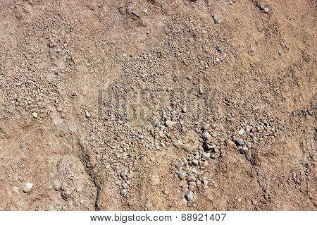 Clay Outdoor Texture