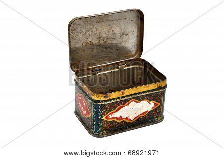 Ancient Box