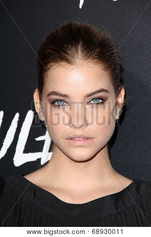 LOS ANGELES - JUL 23:  Barbara Palvin at the