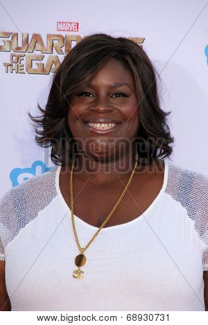 LOS ANGELES - JUL 21:  Retta at the
