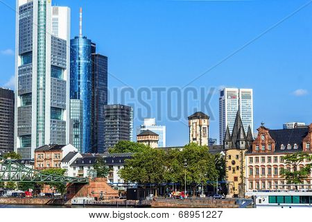 Frankfurt am Main, Hesse, Germany