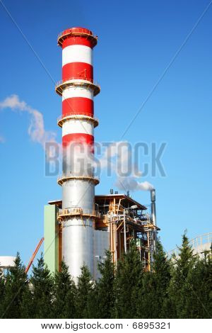 Power Plan Chimney