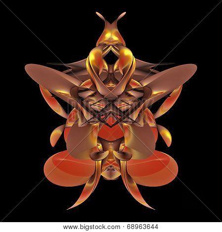 Emperor Wasp
