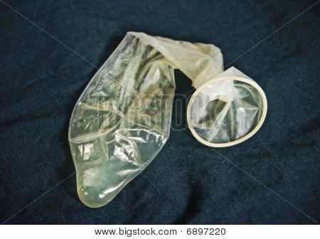 Used Condom