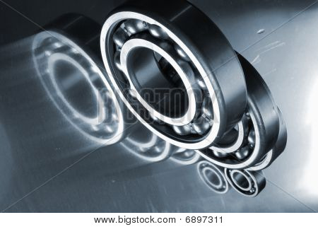 titanium ball bearings