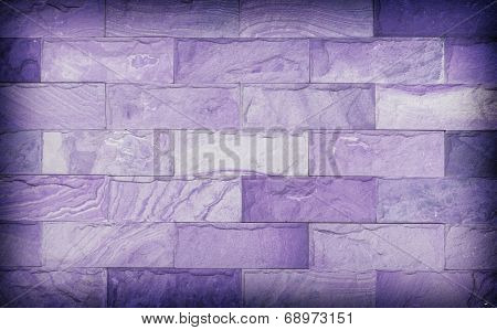 Sand Stone Wall Texture And Ackground Of Decorate, Gray Color.