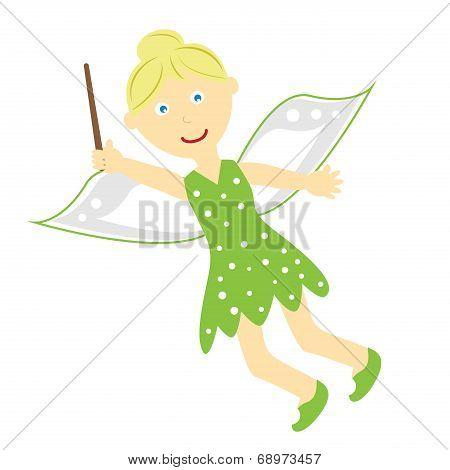 Tinkerbell Fairy