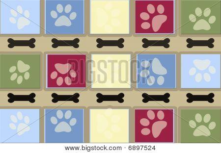 Hund tracks