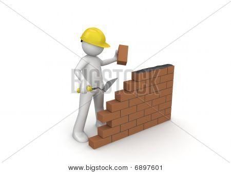 Builder / Under Construction