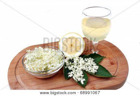 Elderflower Flower