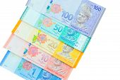 picture of ringgit  - Money - JPG