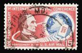 Airmail 1963