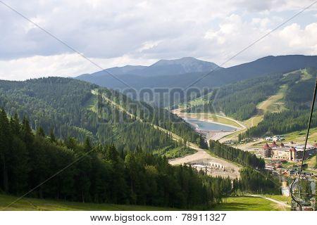 Bukovel