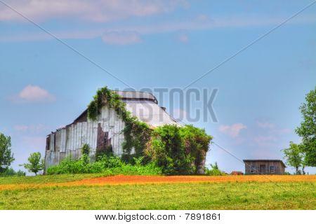 Antiguo granero
