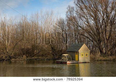 Little Watermill