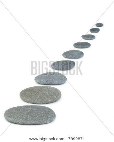 Pebble Row Isolated_1